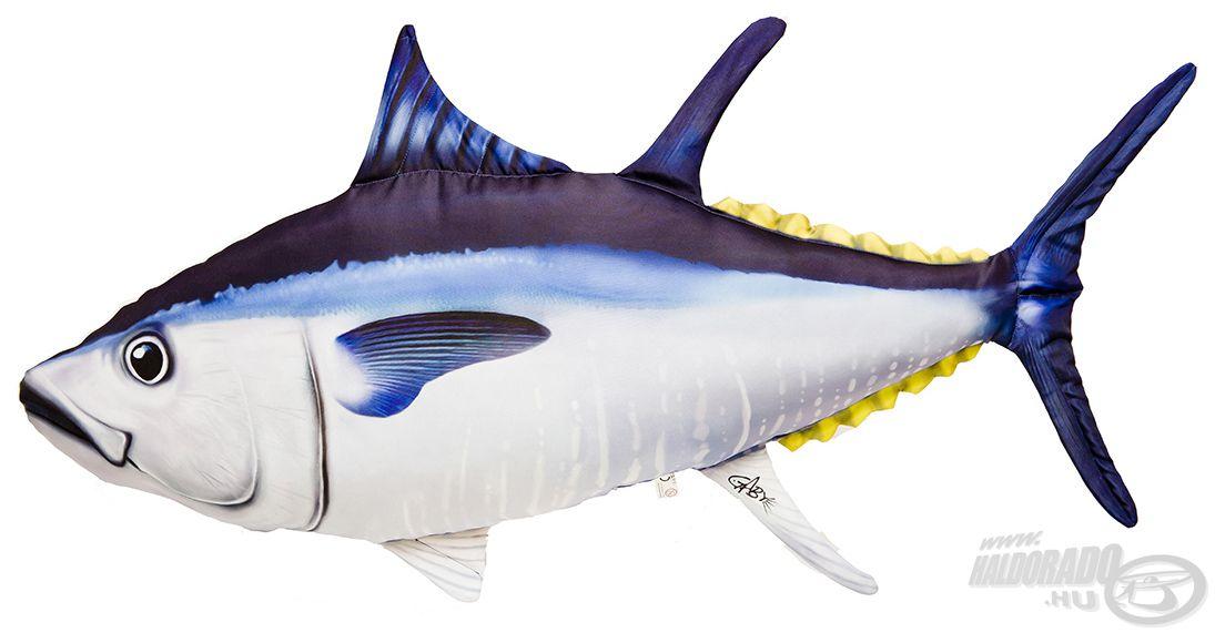 A tengeri halak kategriójaaz óriás tonhallal egészül ki