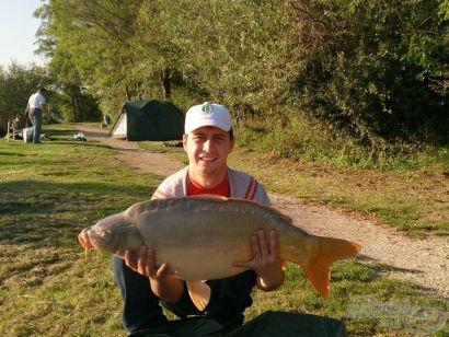 A horgászat mint hivatás…