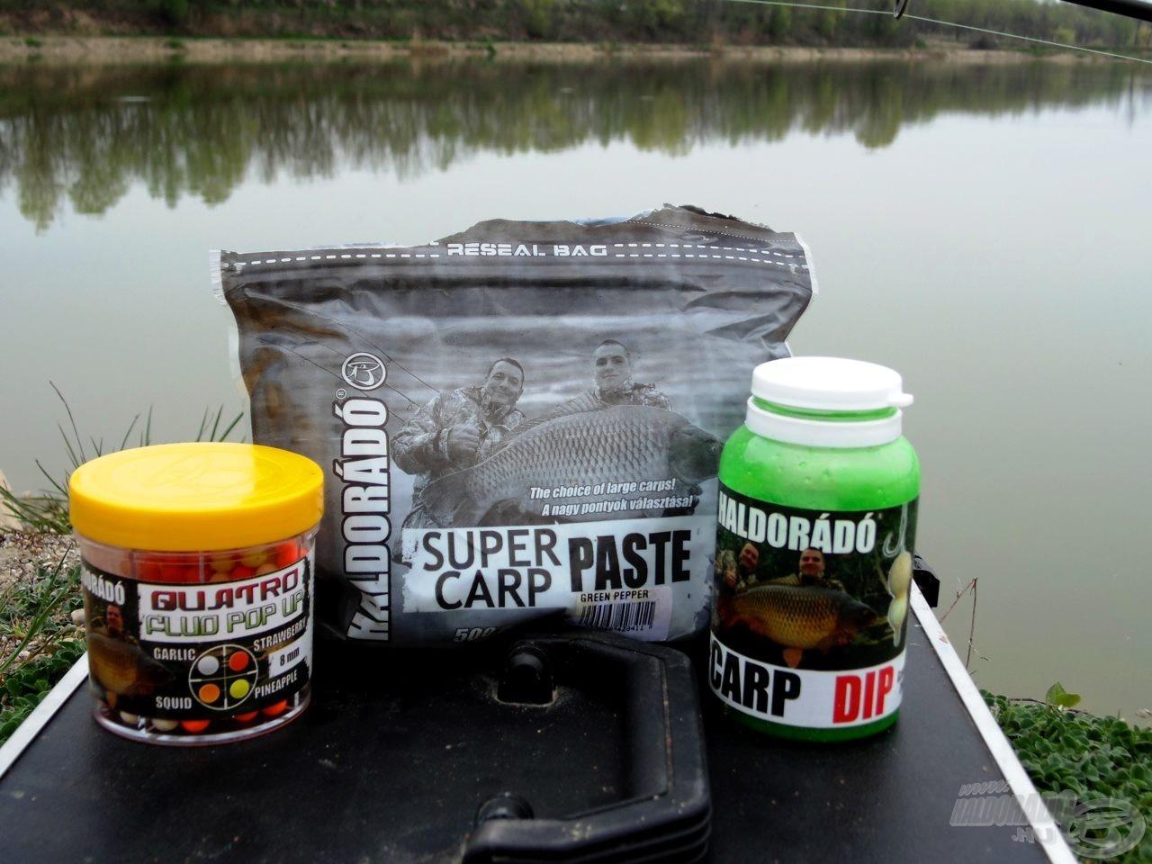 Életképesnek bizonyulnak-e a nagyhalas termékek a feederezés világában?