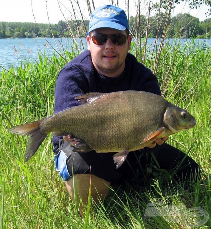 Álmaim hala ez a majd 4 kilós…
