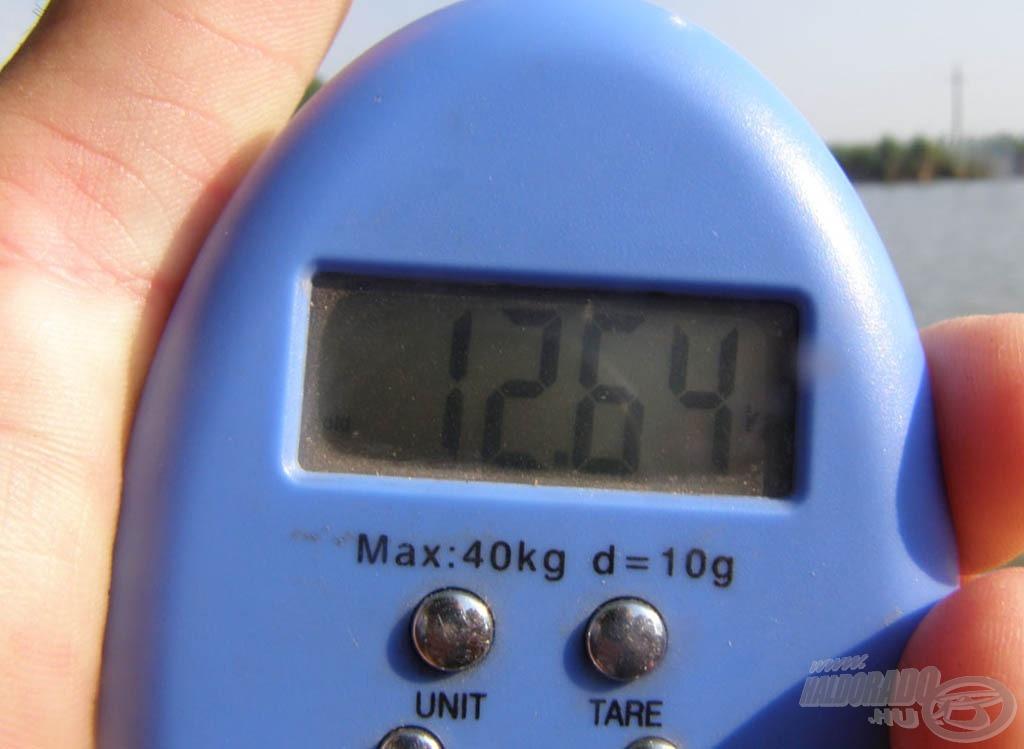 12.640 gramm