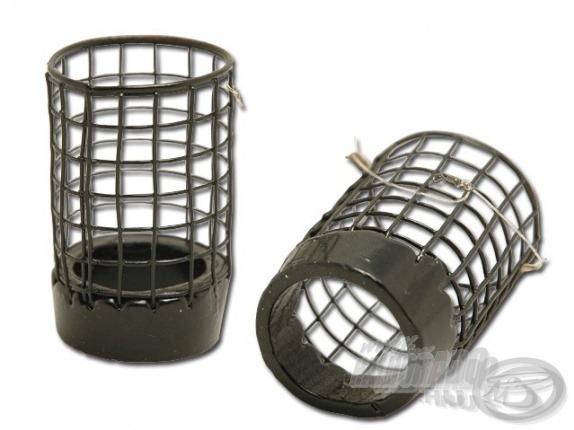 Nisa feeder - rakós boton használt feederkosár
