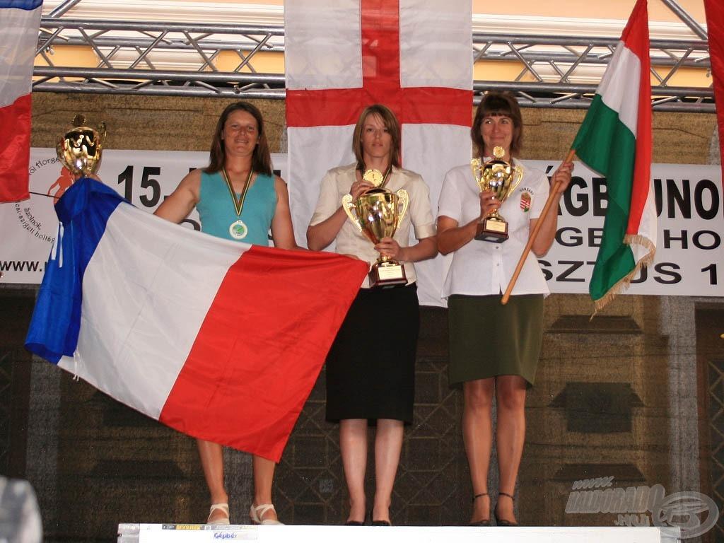 World Freshwater Championships - Édesvízi Horgász Világbajnokság