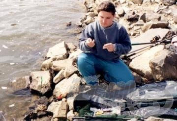 Nagy figyelmet kell fordítani a felszerelés megfelelő összeállítására, hisz ez döntően befolyásolja a horgászat eredményességét.
