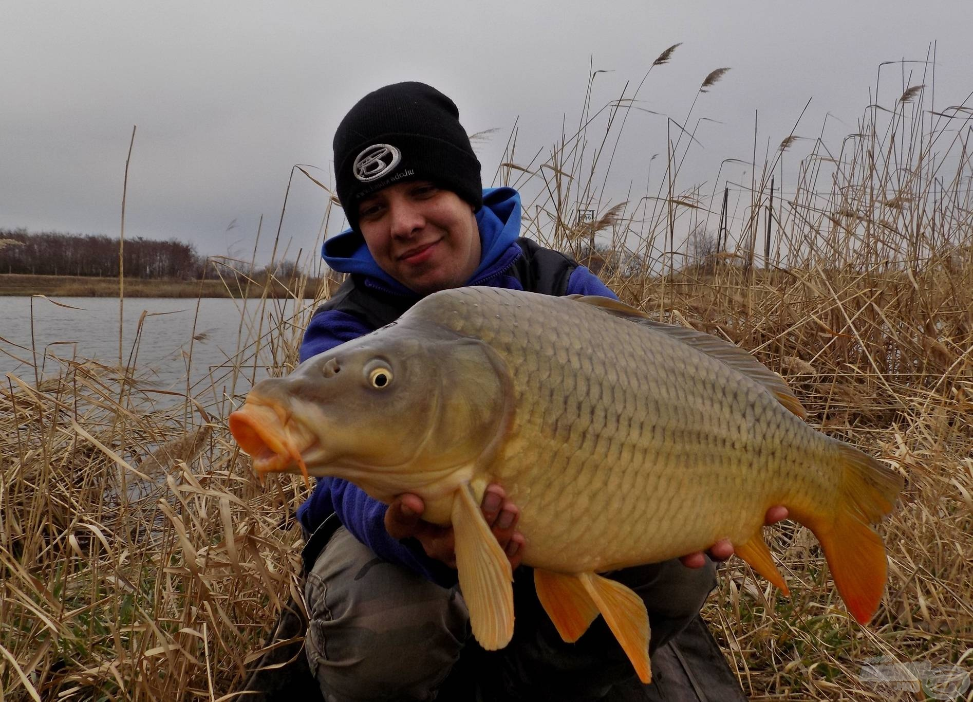 Szerencsére nem volt pihenő, a délutáni órák most sem okoztak csalódást! A halak súlya ezen a horgászaton jellemzően 5 és 8 kg között alakult