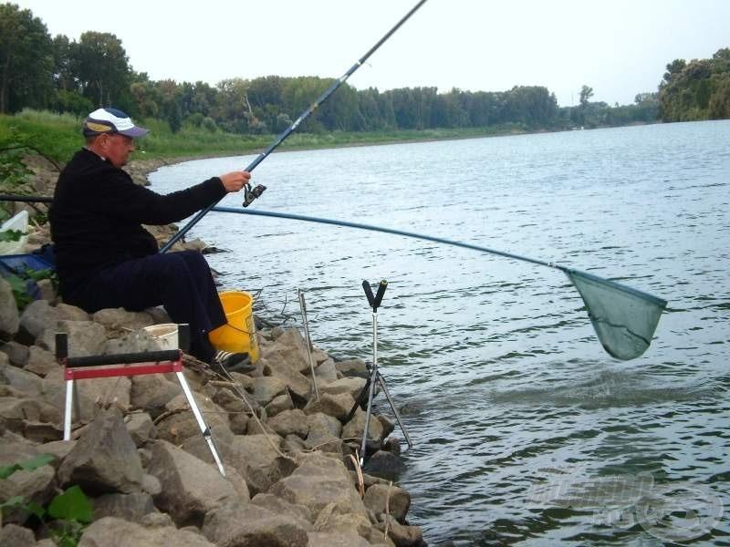 Minden halat gyorsabban megszákolt, mint ahogy a jó pillanatokat elkaphattam volna :-)