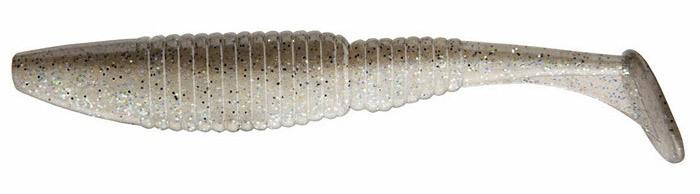 A D'Swim csalik – bár formájuk nem a klasszikus gumihal forma – főleg különleges színükkel, de még inkább illatukkal hívják fel magukra a figyelmet, ugyanis ezzel egy olyan plusz ingert adnak, ami további segítséget ad a ragadozó megtévesztésében