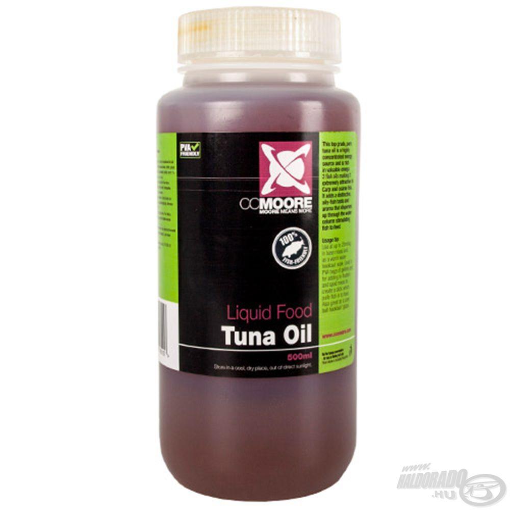 Prémium kategóriás folyékony adalék magas vitamin- és ásványi anyag tartalommal