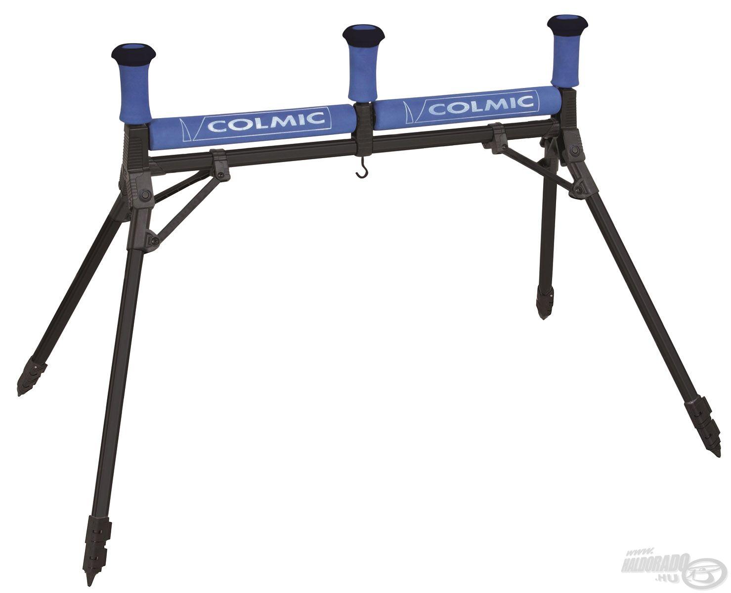 A Competizione görgő 75 cm vagy 90 cm széles változatban kapható