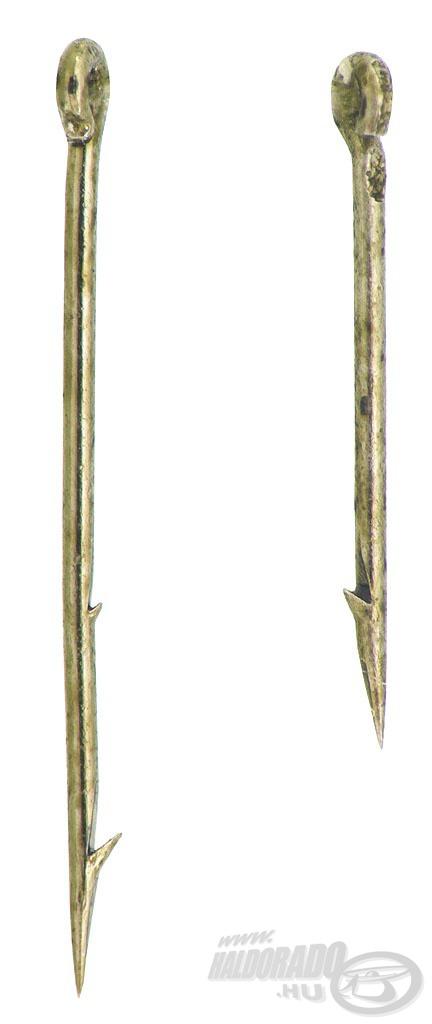 A vékony csalitüske 7 és 10 mm-es változatokban kapható