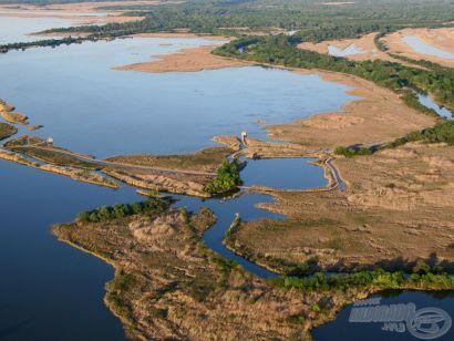 Egy év a tározón – Pontycentrum a Tisza tavon 2. rész – Az ezerarcú ősz