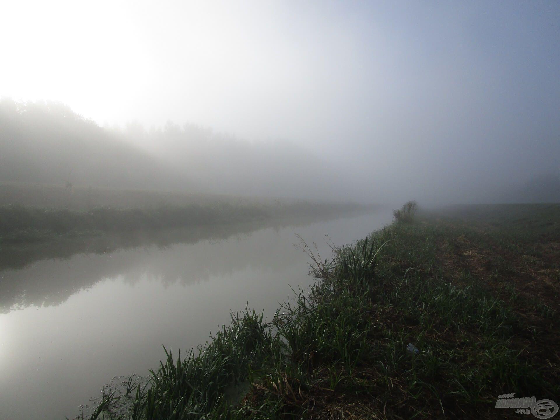 Aki ősszel korán kel, gyakran ködöt lel!