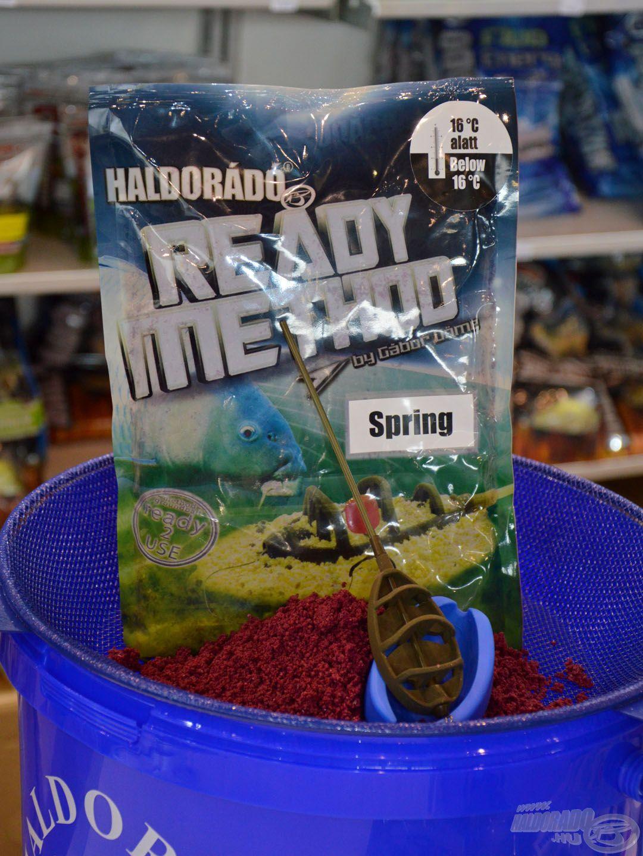 A legnagyobb érdeklődés kétségkívül a method feeder horgászathoz való csalogatóanyagok és eszközök iránt mutatkozott…