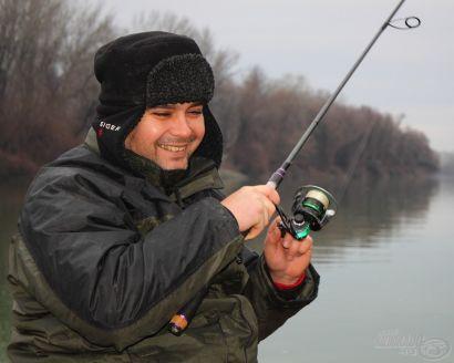 Felső-Tiszai kalandok XX. rész - Süllőktől a balinokig