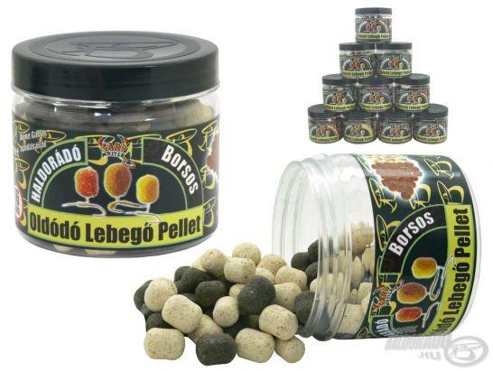 Haldorádó termékek 2011. évi újdonságainak bemutatója 1. rész