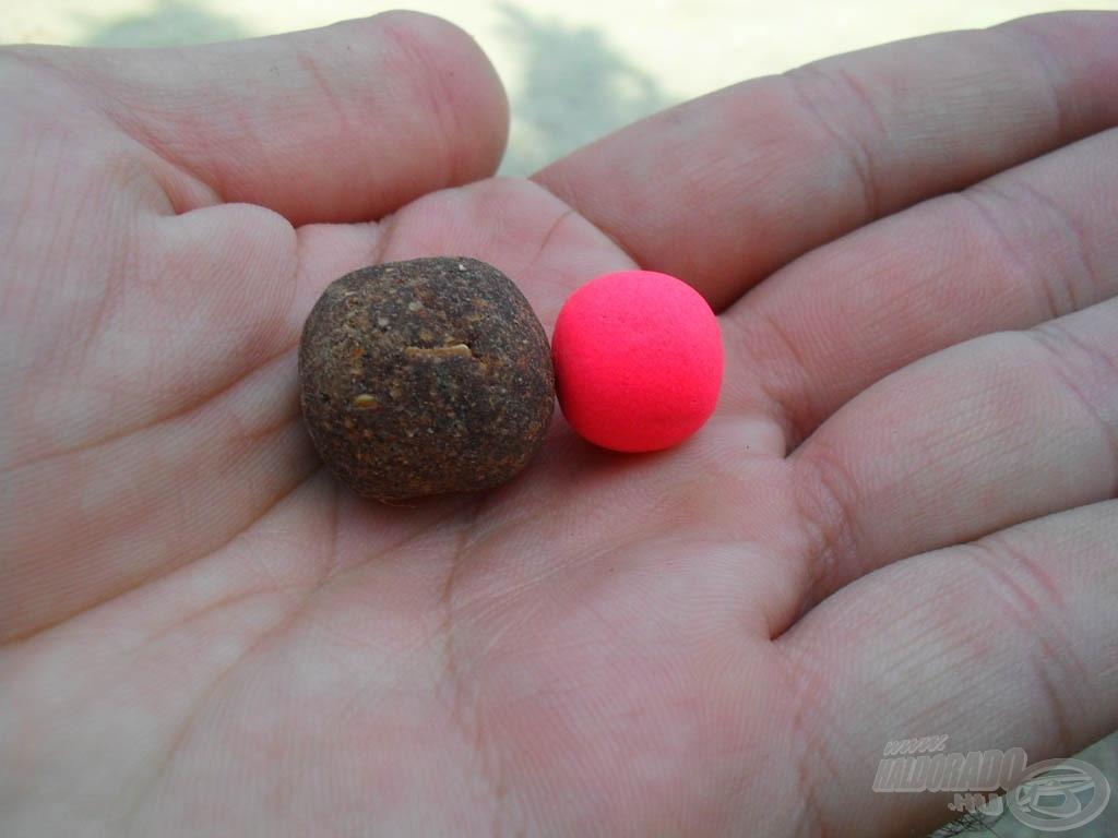 A nyerő páros Red Army 20 mm + édes-fűszeres pop-up