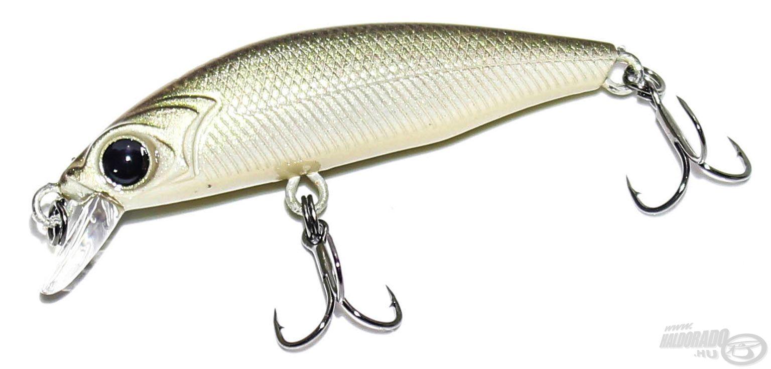 Flash Minnow - Natural Bait Fish