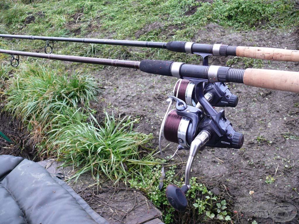 Hogy a horgászat már az első alkalommal is zavartalan legyen, mindenképpen nézzétek át a komplett horgászfelszereléseteket