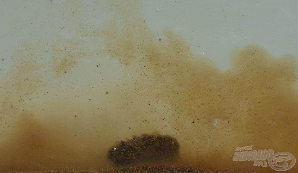 A CSL Tuning hideg vízi aroma megsokszorozza a keverék hatósugarát