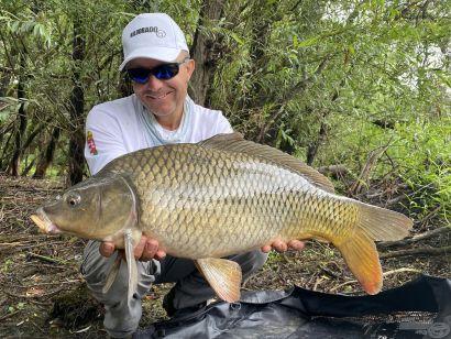 Horgászat a Dzsungelben