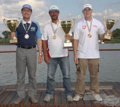 II. Országos Feeder Horgász Bajnokság 3. forduló