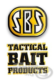 A verseny névadó szponzora a SBS Tactical Baits