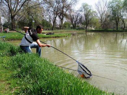 Ismeretlen vizeken 4 - Kis víz, nagy hal!