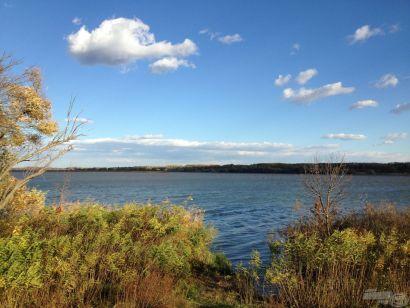 Kalandok tavon, élő folyón egyszerre, avagy egy nem mindennapi pontyozás története