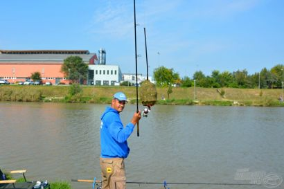 Kis tavak, könnyű kaják, könnyed horgászatok 1. rész - Puha pelletek finnyás halaknak