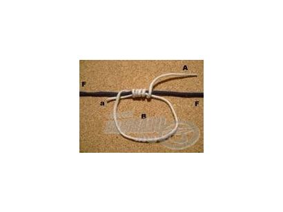 Kötések egyszerűen 3.rész - Ütköző csomok