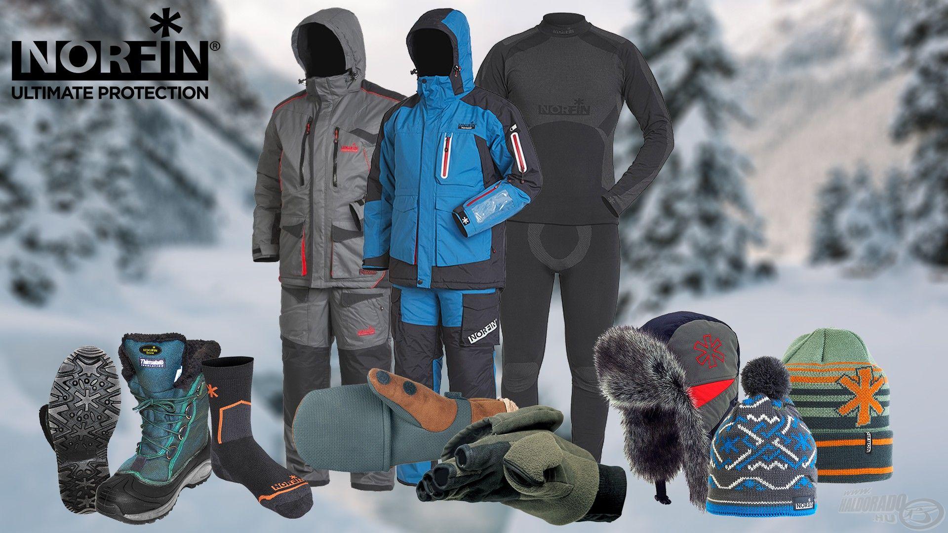 A Norfin márka speciálisan a horgászok, vadászok és túrázók ruházatára szakosodott, valamint elsődleges jellemzője, hogy mindig a legújabb és legmodernebb anyagok felhasználásával készít professzionális termékeket!