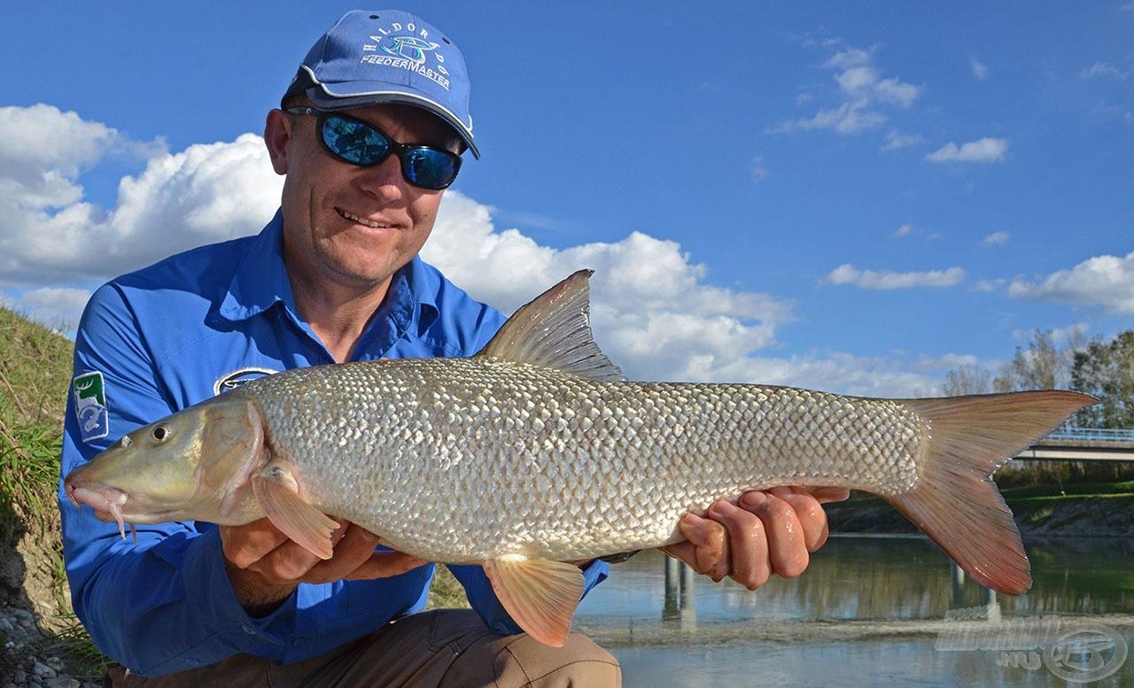 Minden egyes horgászat új tapasztalatszerzés, ezeket az információkat jó érzés megosztani a horgászokkal