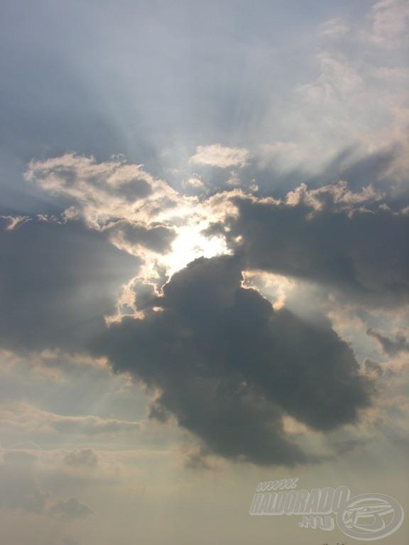 Néha lepillant az Úr - legalábbis reméljük…