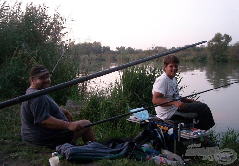 Szegedi Haldorádósok