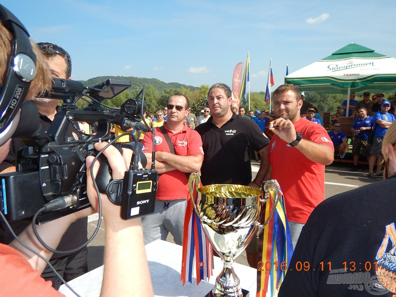 Team One Románia a Felező-spiccen!