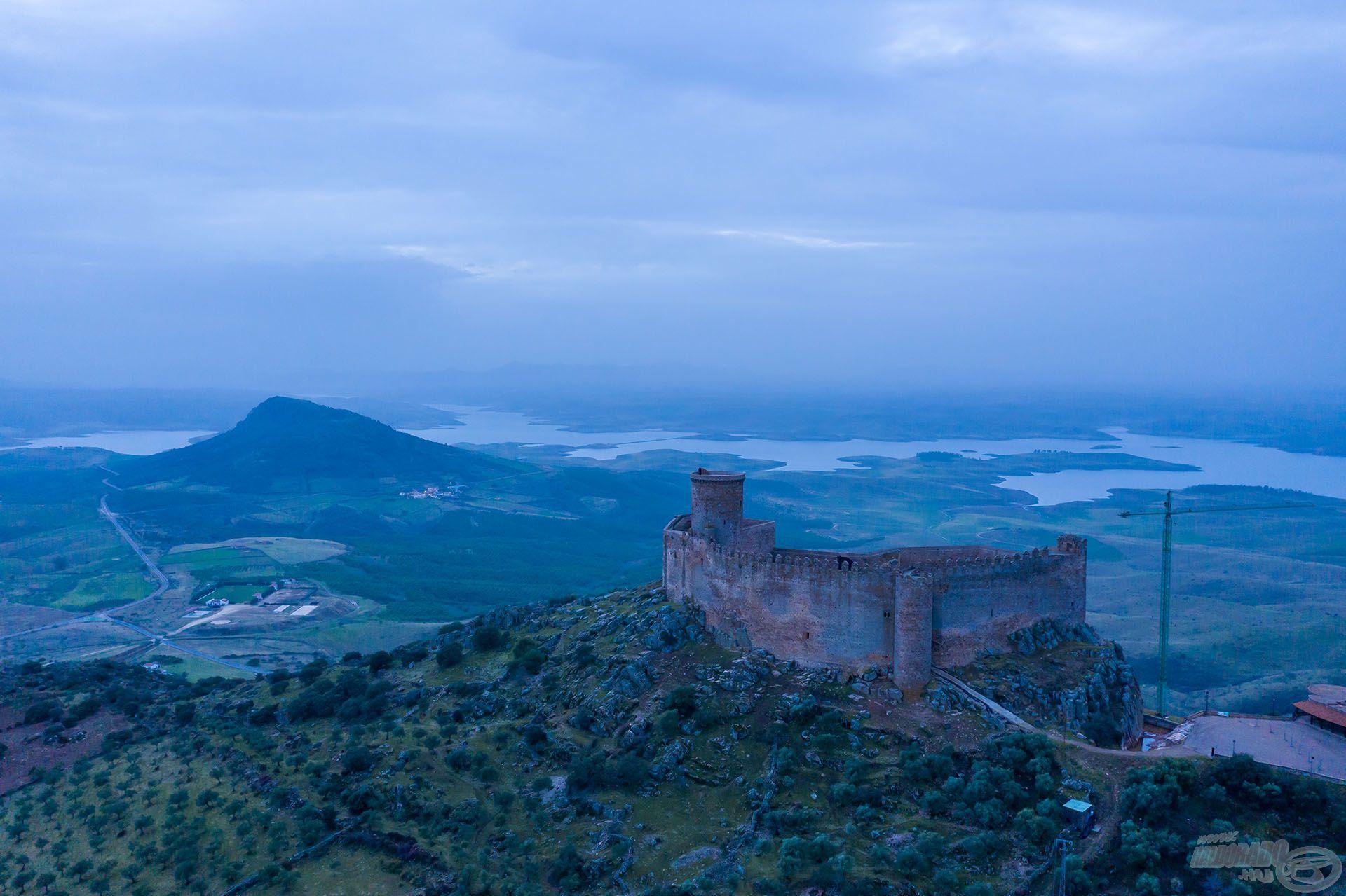 Kinek mi jut elsőként eszébe Spanyolországról? Nekem az, amit e képen látok!