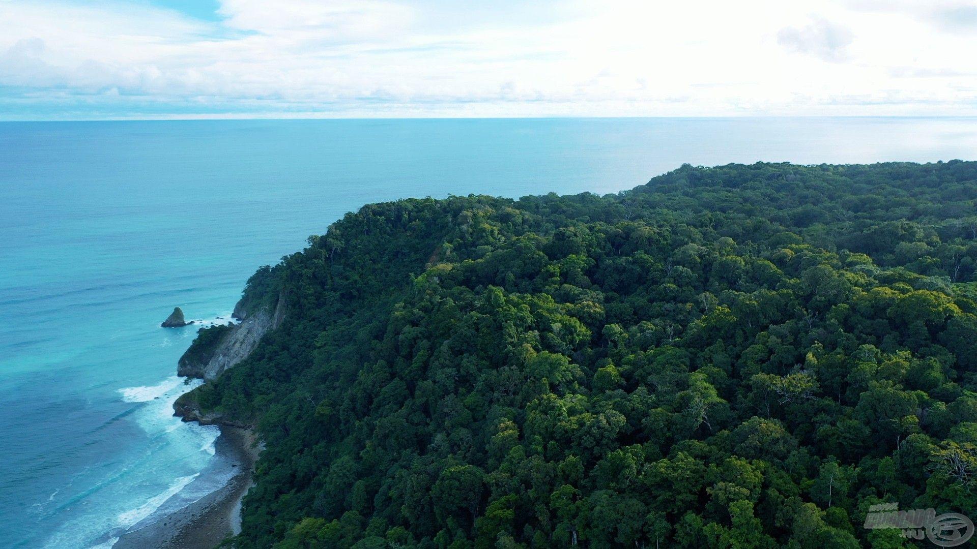 Costa Ricát a világ legzöldebb országának választották