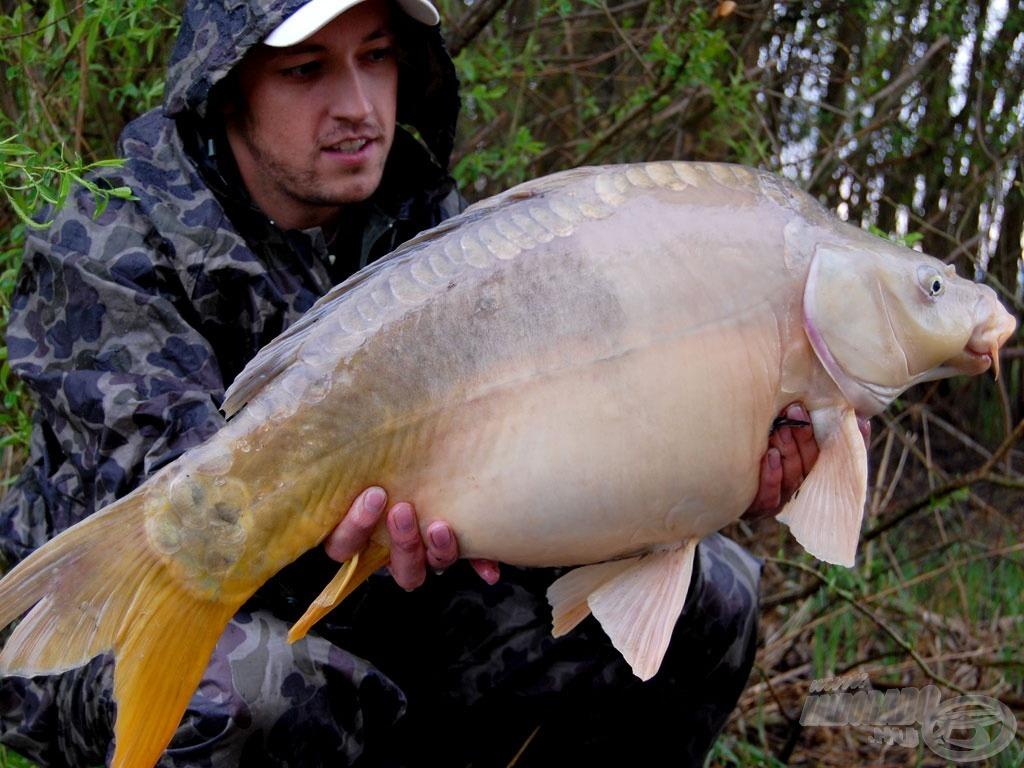 A rövid túra legnagyobb hala