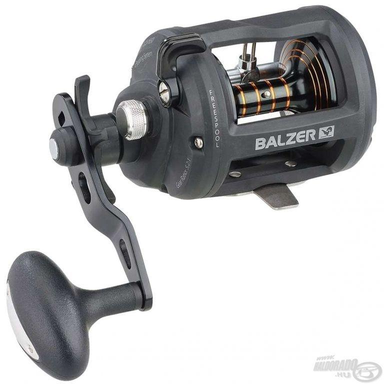 BALZER Tactics 4100LH
