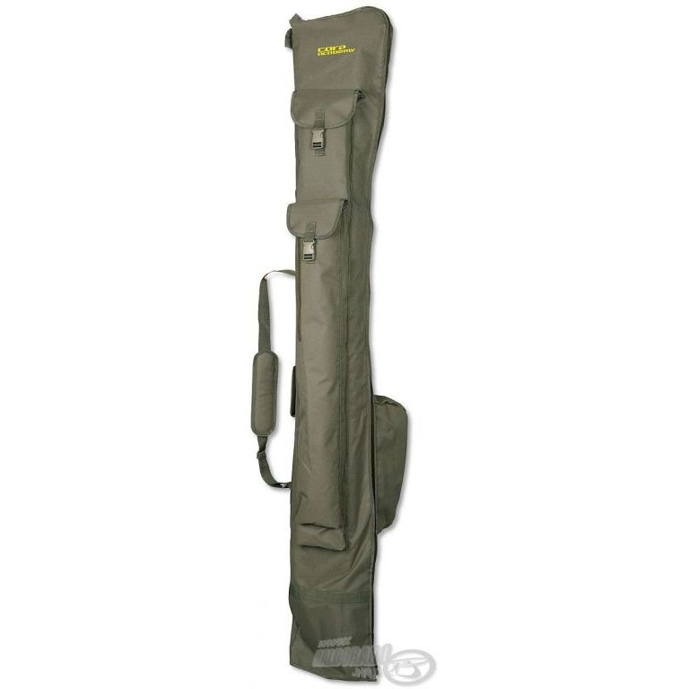 CARP ACADEMY Base Carp Bottartó táska 3+3 botos 195 cm