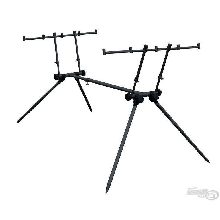 CARP ACADEMY Emotion rod pod new black