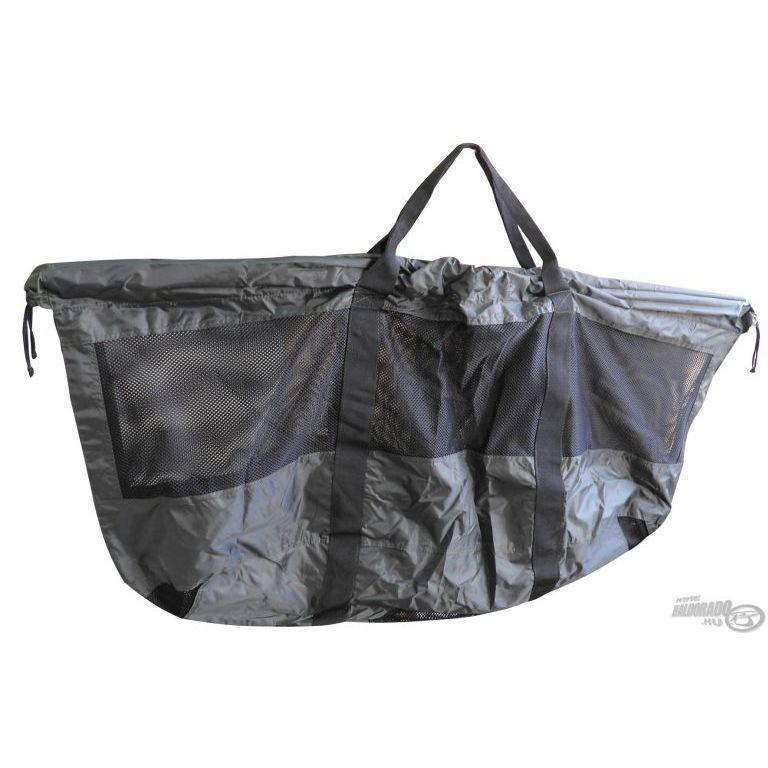 CARP ACADEMY Pontymérő szák táskával