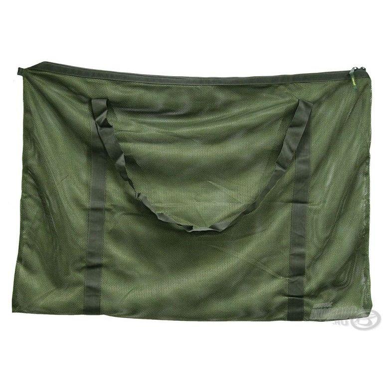 CARP ACADEMY Pontyzsák zöld 120 cm + hordtáska