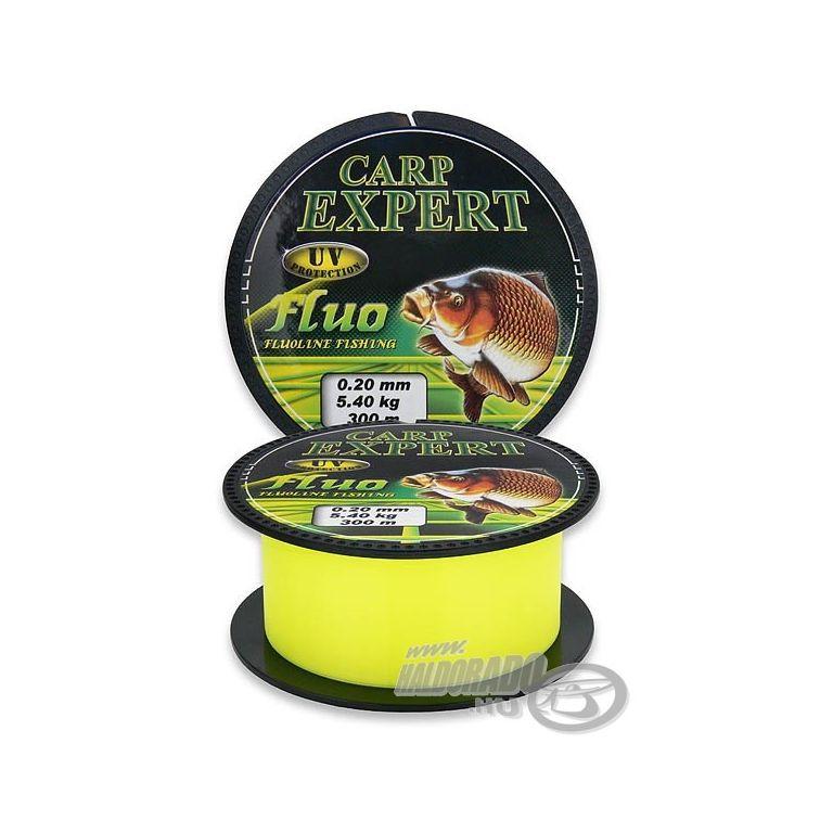 Carp Expert Boilie Special UV Protection Fluo 35/300