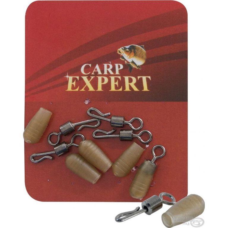 Carp Expert QuickChange + Gumistopper