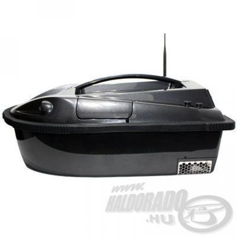Carp Expert Speedy Etetőhajó 1001C beépített halradarral