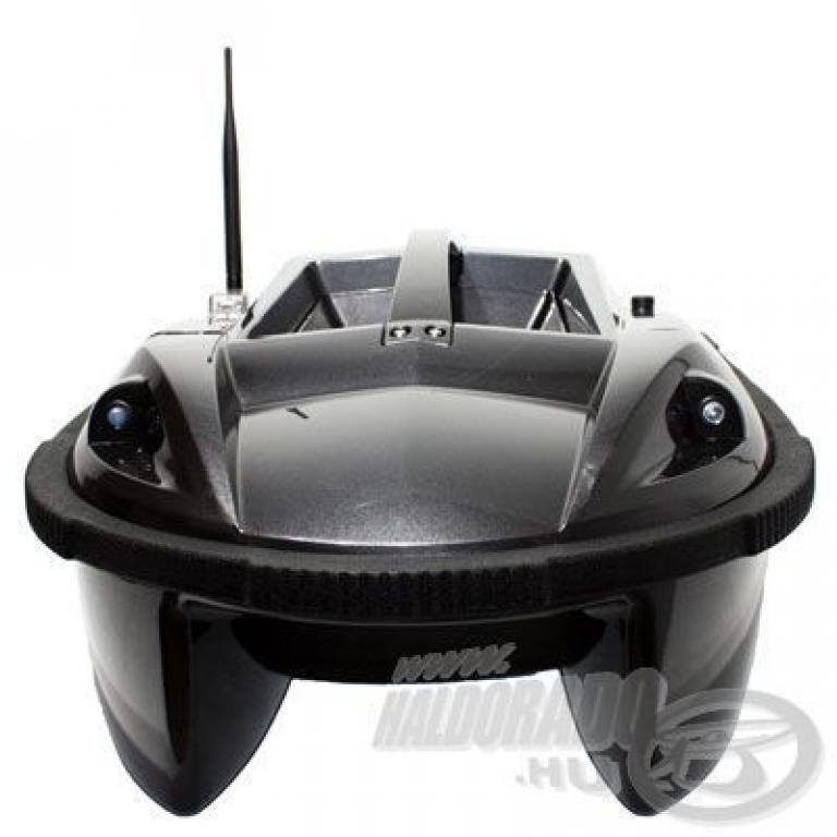 Carp Expert Speedy Etetőhajó 1001D beépített GPS+halradarral (magyar nyelvű)