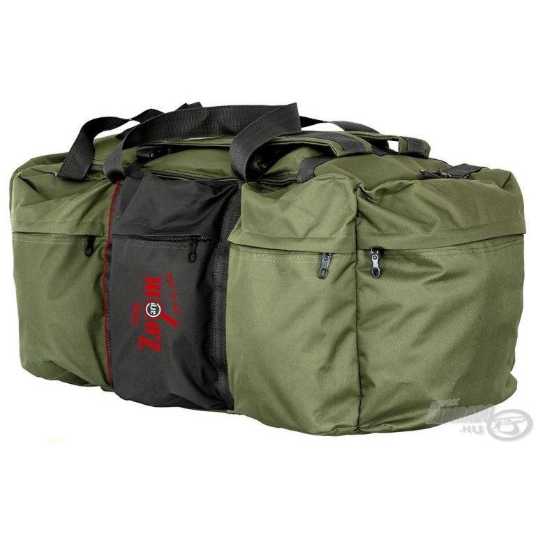 CARP ZOOM Avix Nagyméretű 2 in 1 táska