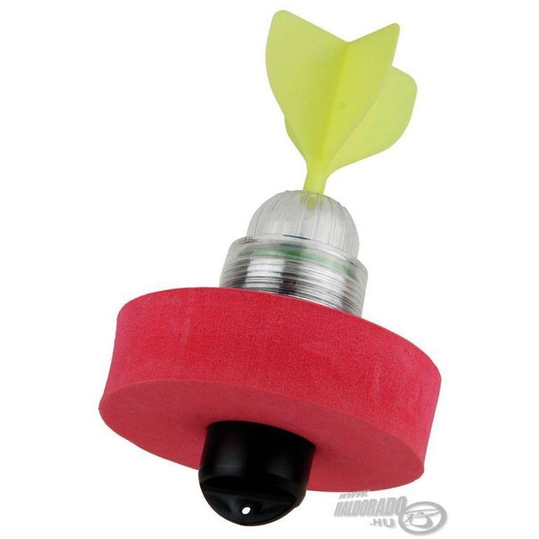 CARP ZOOM Bója LED világítással