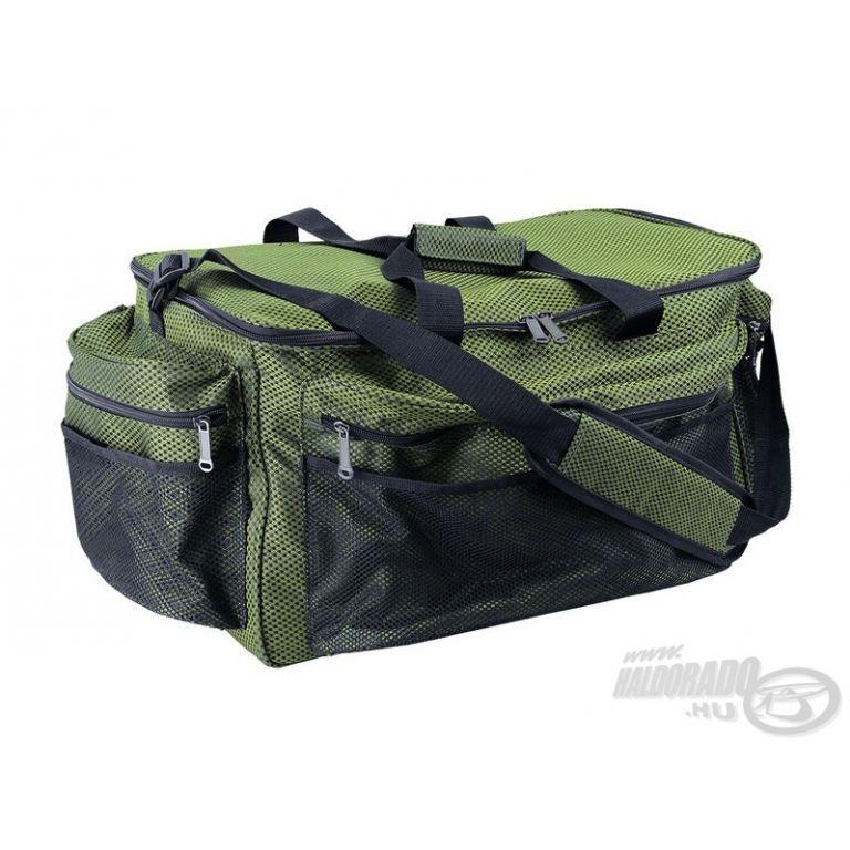 CARP ZOOM Carry All Nagyméretű horgásztáska